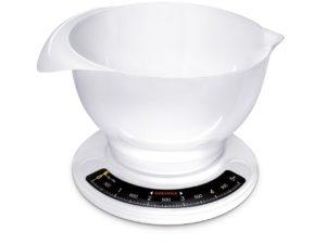 Soehnle 65054 Analoge Küchenwaage Culina pro 5kg