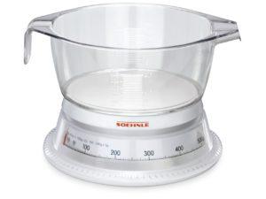 Soehnle 65418 Analoge Küchenwaage Vario